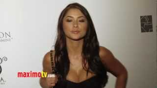 Download Arianny Celeste UFC RING GIRL at Aid Still Required ″Big Easy Juke Joint″ Event Arrivals Video