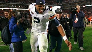 Download The time Cam Newton led a 24 point comeback against Alabama Video