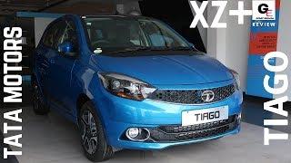 Download 2018 Tata Tiago XZ Plus | Tiago Facelift | most detailed review | features | specs | price !!! Video