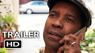 Download The Equalizer 2 Official Trailer #1 (2018) Denzel Washington Action Movie HD Video