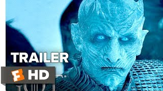 Download Game of Thrones Season 7 Trailer #2 (2017) | TV Trailer | Movieclips Trailers Video