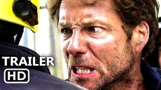 Download INFERNO SKYSCRAPER ESCAPE Official Trailer (2018) Claire Forlani, Jamie Bamber Action Movie HD Video