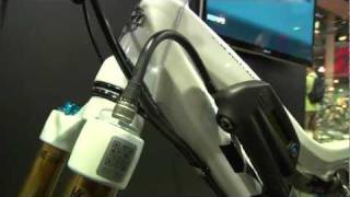Download Fox Racing Shox Smart Suspension Setup Pump Video