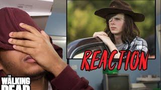 Download The Walking Dead Season 7 Episode 5 ″Go Getters″ REACTION! Video
