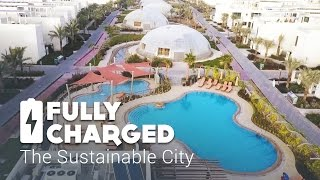 Download Sustainable City | Fully Charged Video