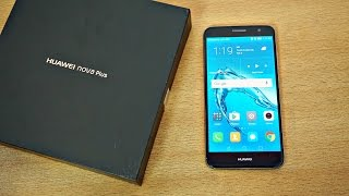 Download Huawei Nova Plus - Unboxing & First Look! (4K) Video