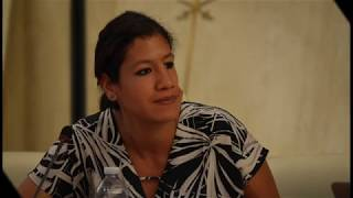 Download Interview avec Touré Gnininkanhombron, Consultant national de la FAO en Côte d'Ivoire Video