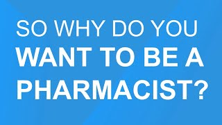 Download Why do you want to be a pharmacist? 5 reasons you should become one. Video