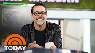 Download Jeffrey Dean Morgan: Dave Chappelle Nailed 'The Walking Dead's Negan On 'SNL' | TODAY Video