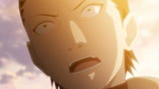 Download Why Shikamaru's a Genius: Naruto Shippuden Episode 490 -ナルト- 疾風伝 Anime Review Video