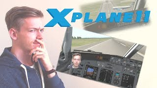 Download Prepar3D Fan Tries X-Plane 11 for the First Time! Video