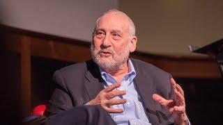 Download Joseph Stiglitz on the Great Divide Video