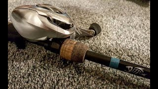 Download 2017 Bass Fishing Rod and Reel Arsenal Video