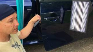 Download 💫Highly Difficult Door Dent GONE‼️ PDR STYLE with tips and tricks✨ Video