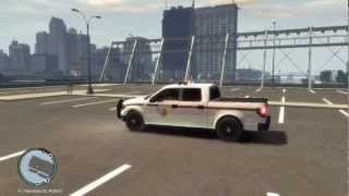 Download My Current Police Vehicles Video