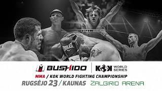 Download BUSHIDO INSIDE Nr11 Video