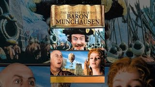 Download The Adventures Of Baron Munchausen Video