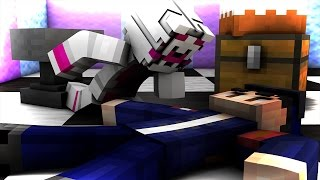 Download Minecraft Fnaf: Sister Location - Did Funtime Foxy Cause The Bite (Minecraft Roleplay) Video