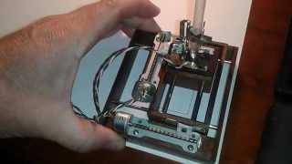 Download Micro Mini CNC Plotter - Part 2 - Testing Hardware and Software Video