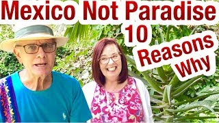 Download Mexico's Not Paradise 10 Reasons Why. Culture Shock Living In Mexico Video