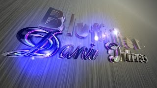 Download BLUFFTITLER + TEMPLATES + Text effects intro Video