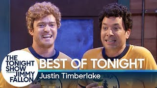 Download Best of Justin Timberlake on The Tonight Show Video