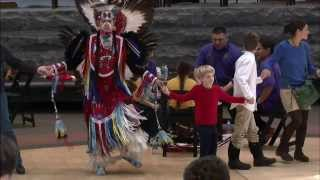 Download St. Labre Drum and Dance Group Video
