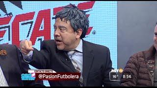 Download Pasión Futbolera - Arreglado Nuevo Estadio con El Inge ″NO GRITES″ Video