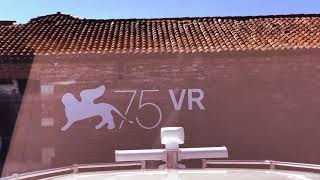 Download X-Ray Fashion VR arrives at Venice Virtual Reality Video