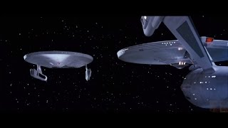 Download Star Trek II Wrath of Khan - Reliant Vs Enterprise; First Clash 1080p Video