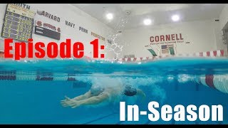 Download A Day in the Life: Cornell Athlete - Ep. 1 Video