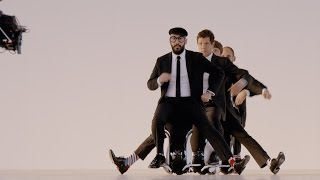 Download OK Go - ″I Won't Let You Down″ - Interview with Damian and Tim Video