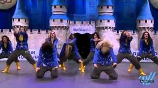 Download UDA College Nationals 2011:University of Nevada Las Vegas Division IA Hip Hop 5th place Video