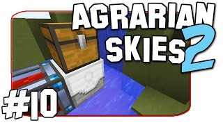 Download Agrarian Skies 2 - Fisher - Episode 10 Video