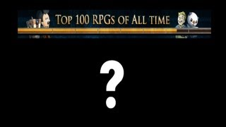 Download IGNs top 100 RPGs of all time : Really? Video