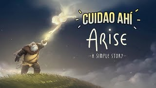Download Cuidao Ahí... Arise A Simple Story Video