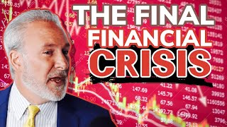 Download The Real Financial Crisis is About to Hit - Peter Schiff Video