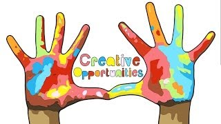Download Creative Opportunities - International Mindedness Video
