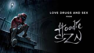 Download A Boogie Wit Da Hoodie - Love Drugs and Sex Video