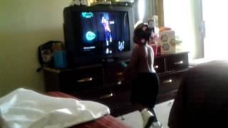 Download Jammin toddler doing just dance 3 Video