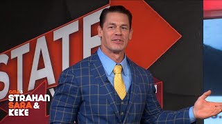 Download John Cena's WrestleMania-Style ″State Your Case″ Video