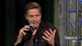Download Matt Czuchry Talks About The Father Of Rory's Baby Video