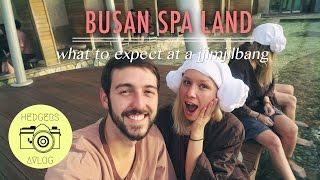 Download Busan Spa Land // What to Expect at a Jjimjilbang Video