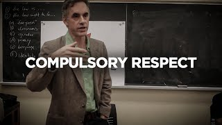 Download Jordan Peterson to Student: ″You can't force me to respect you″ Video