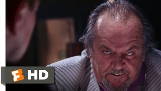 Download The Departed (3/5) Movie CLIP - Costello Smells a Rat (2006) HD Video