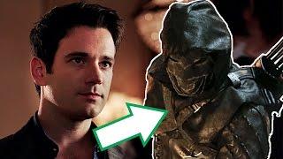Download Prometheus is Tommy Merlyn? - Arrow Season 5 Video