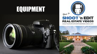 Download My Equipment (How to Shoot n' Edit Real Estate Videos) Video