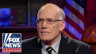 Download Historian Victor Davis Hanson on why he supports Trump Video