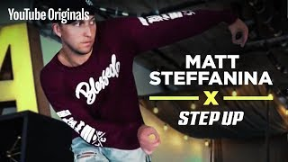 Download Matt Steffanina | The Ultimate in Hip-Hop Freestyle | Step Up: High Water Video