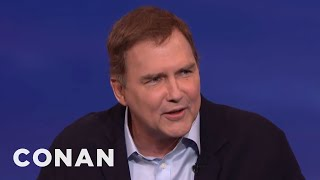 Download Norm Macdonald: Chris Farley Revealed SNL's Most Shocking Secret To Me - CONAN on TBS Video